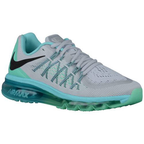 Nike Air Max 2015 Womens Green