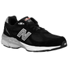 New Balance 990 - Men's - Black / Grey