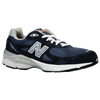 New Balance 990 - Men's - Navy / Grey