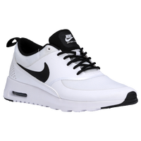 Nike Air Max Black And White Women