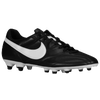 Nike The Premier - Men's - Black / White
