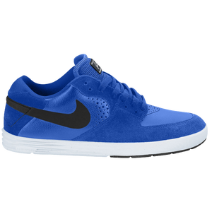 Nike SB P. Rod 7 - Men's - Game Royal/White/Black