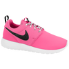 Nike Roshe Run - Girls' Grade School - Pink / Black