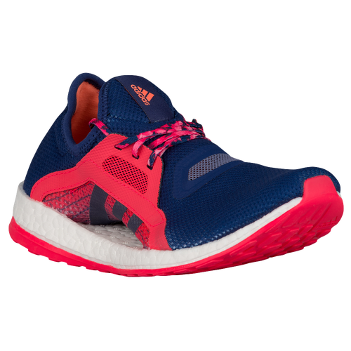 dad022049 ... store 60off adidas pure boost x womens running shoes raw purple shock  red 8d832 a70fc