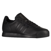 womens samoa adidas all black