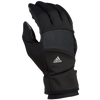 adidas Fort 4 Run Gloves - Men's - Black / Silver