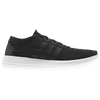 adidas Element Refine - Women's - Black / White