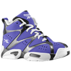Reebok Kamikaze 1 Mid - Boys' Grade School - Purple / Grey