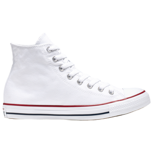 Converse All Star Hi - Men's - Optical White