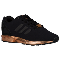 Adidas Zx Flux Core Black Light Copper