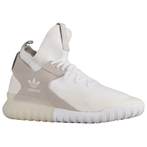 ADIDAS TUBULAR X REVIEW ON FOOT!!