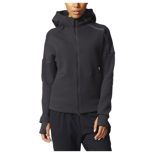 adidas athletics zne hoodie women 39 s casual clothing. Black Bedroom Furniture Sets. Home Design Ideas