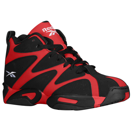 reebok kamikaze 1 black and red