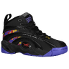 Reebok Shaqnosis - Boys' Grade School - Black / Purple