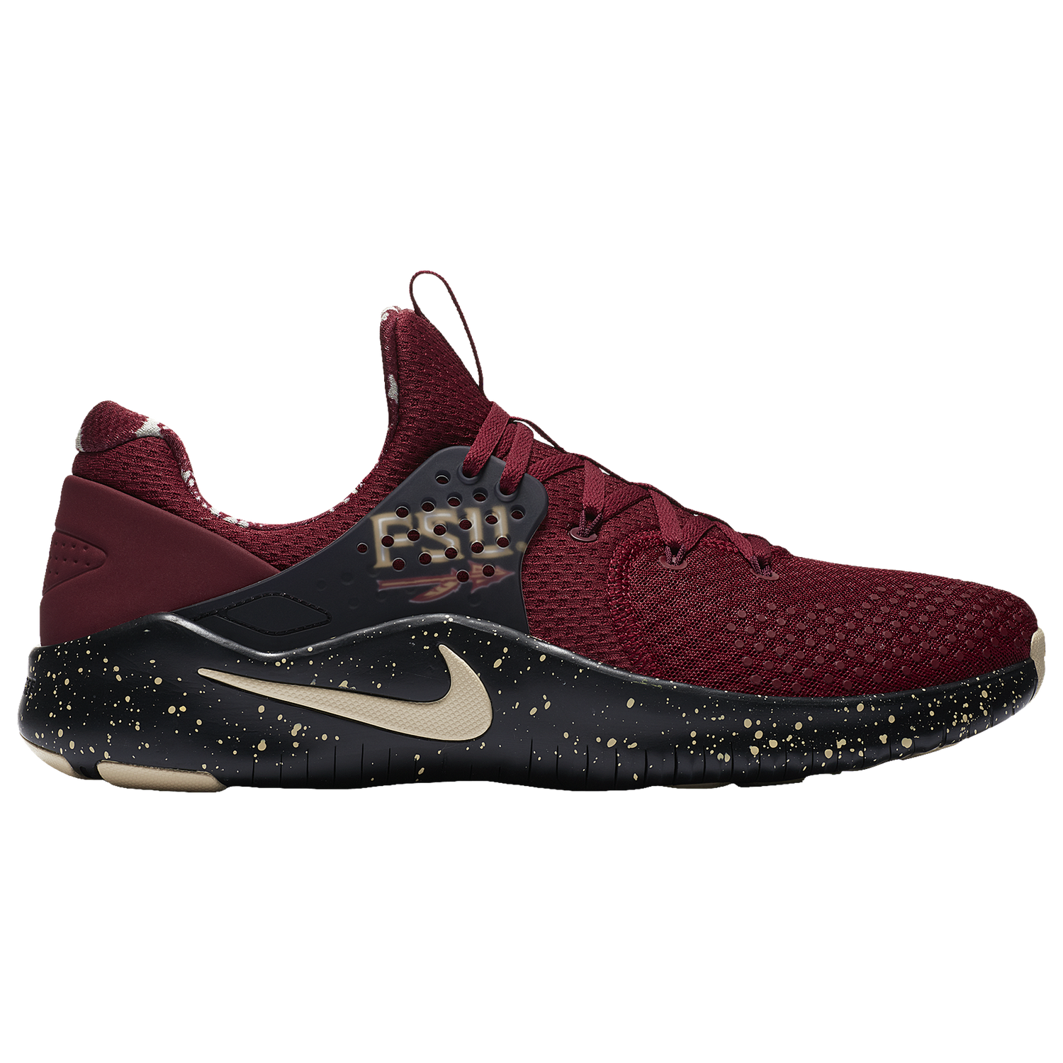 new product 2c768 2e681 shop nike free trainer florida state 93c7a 13f96