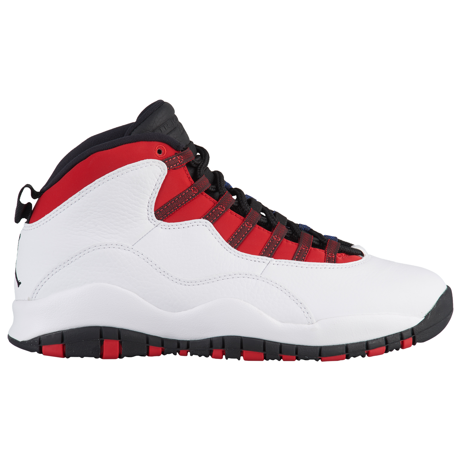5fc83b4ef8b ... shoe smoke grey black university red white free shipping 0f4a2 bffd7;  discount jordan retro 10 mens 09cf8 5dee9