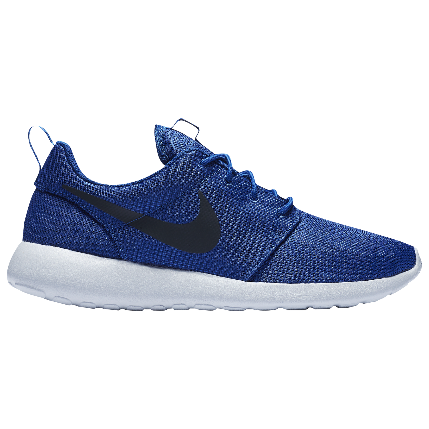 Nike Roshe One Men's Gym Blue/Anthracite/Pure Platinum 11881417