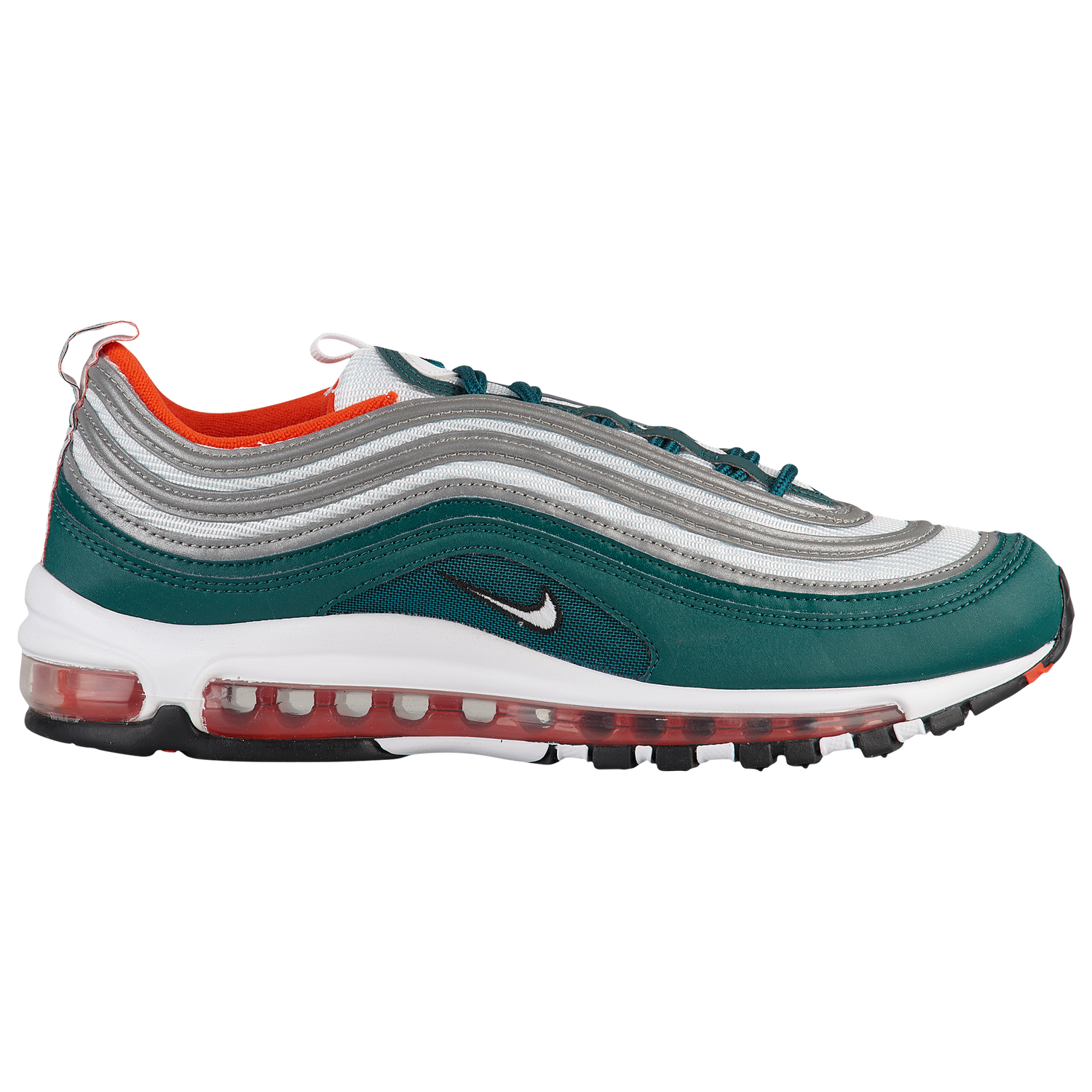 34298ff899f9 cheap nike air max 97 mens orange white df80b 6eee2