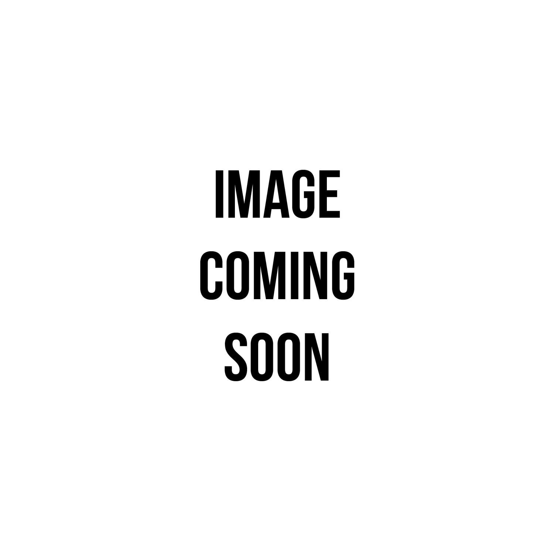 Jordan Flight Fleece Pullover Hoodie - Men's - Navy / White