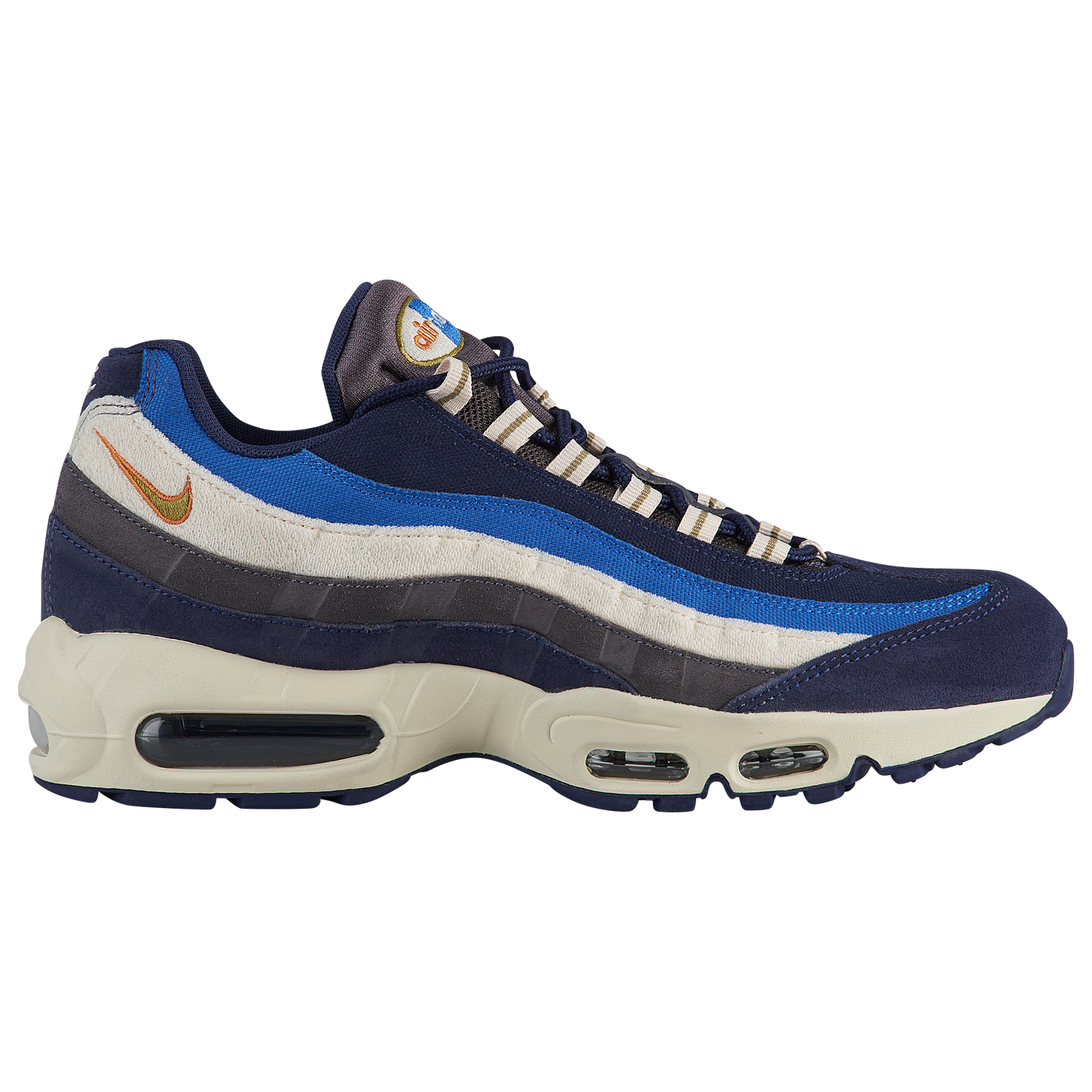 fd0c59ccbfbc3 where to buy air max 95 blackened blue for sale 22eb4 96208
