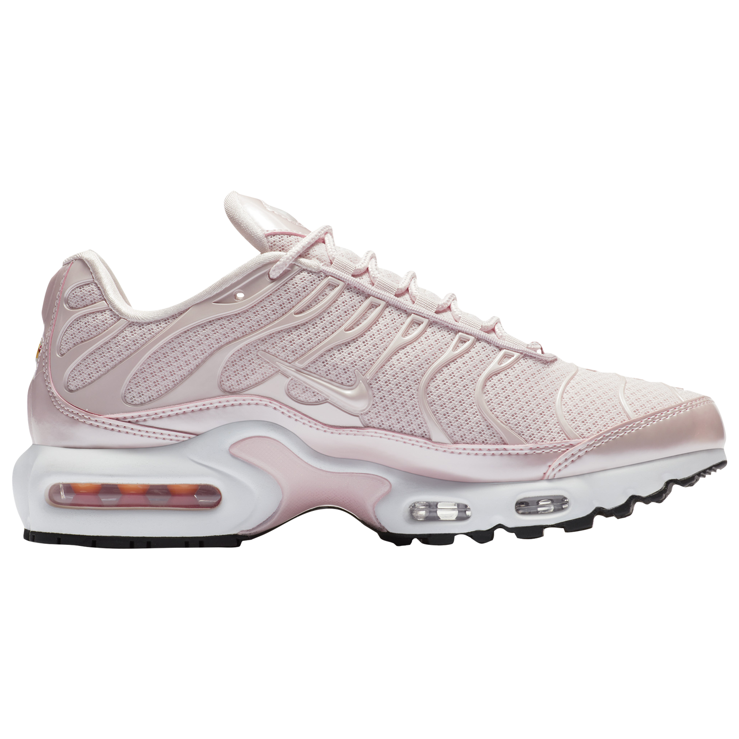 Nike Air Max Plus Femme  Casual Chaussures  Barely Rose/Barely