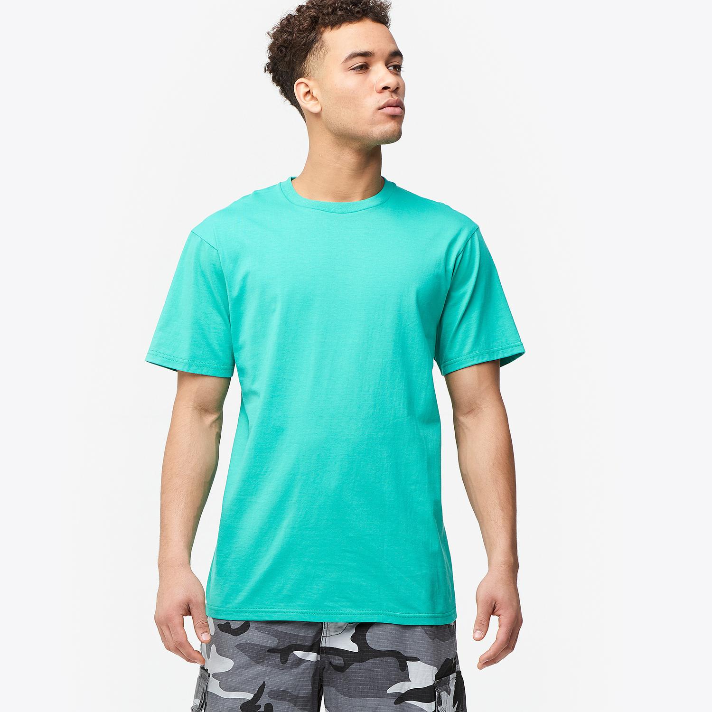 CSG Basic T-Shirt - Men's Casual - Aqua 800193AQ