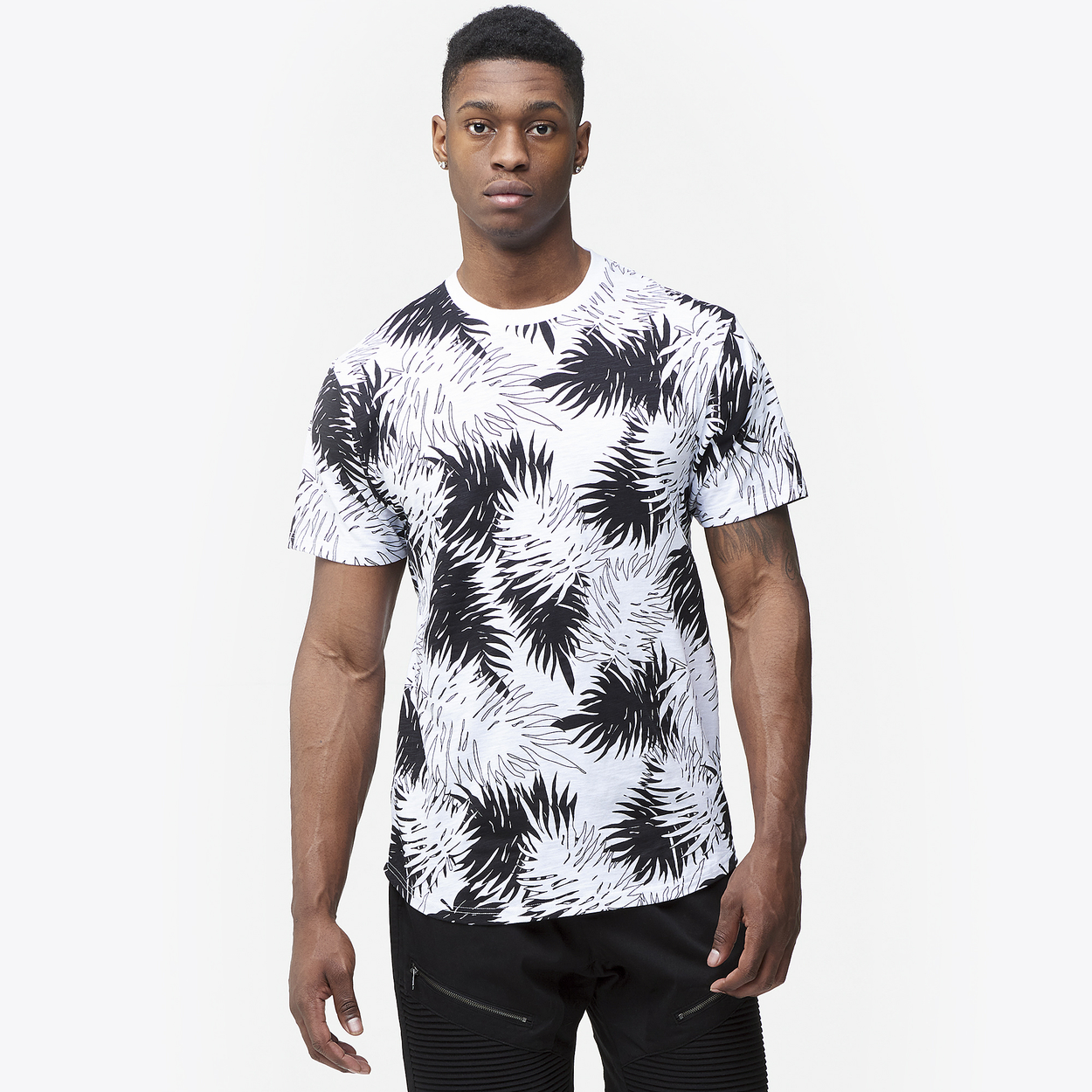 CSG JUNGLED T-SHIRT - MEN'S. Buy One Select CSG Product Get 50% Off A 2nd Product.
