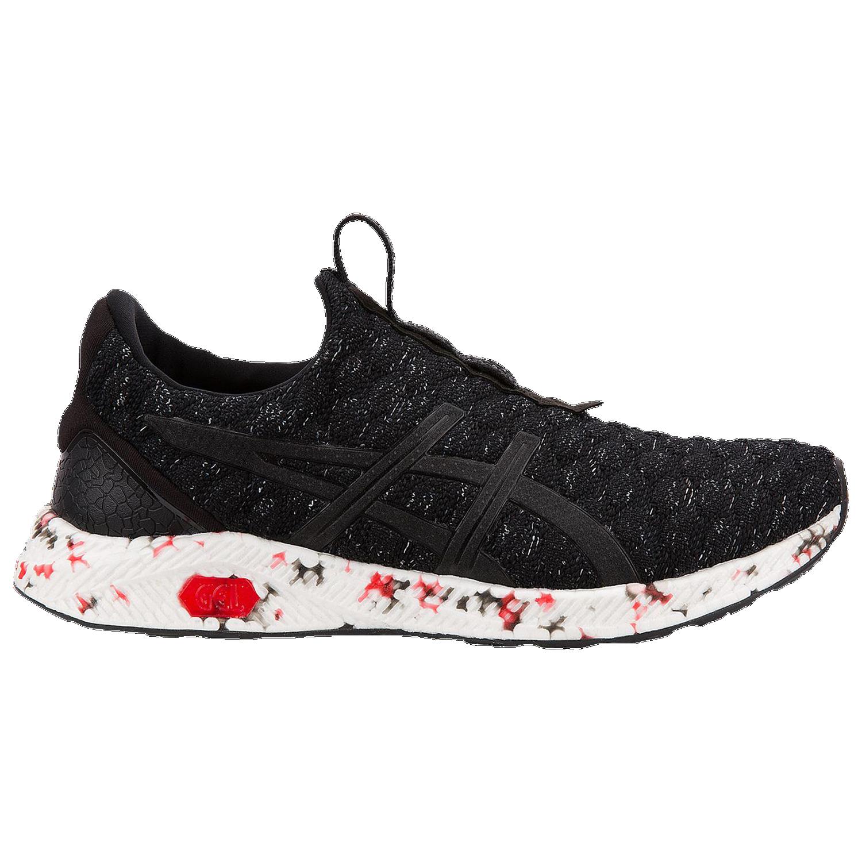 ASICS® HyperGEL Kenzen 8603 Chaussures de course pour ASICS® Noir homme Noir/ Rouge Fiery 37f2362 - siframistraleonarda.info