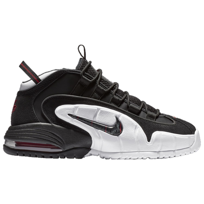 sports shoes a9ec1 62eef shopping nike air max penny mens 12e48 be9cf