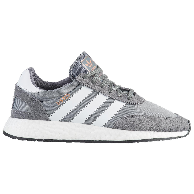 Discount Adidas Originals I-5923 - Dark Grey Trainers for Men Sale Online