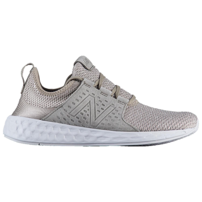 New Balance Fresh Foam Cruz Military Urban Grey/Stone Grey