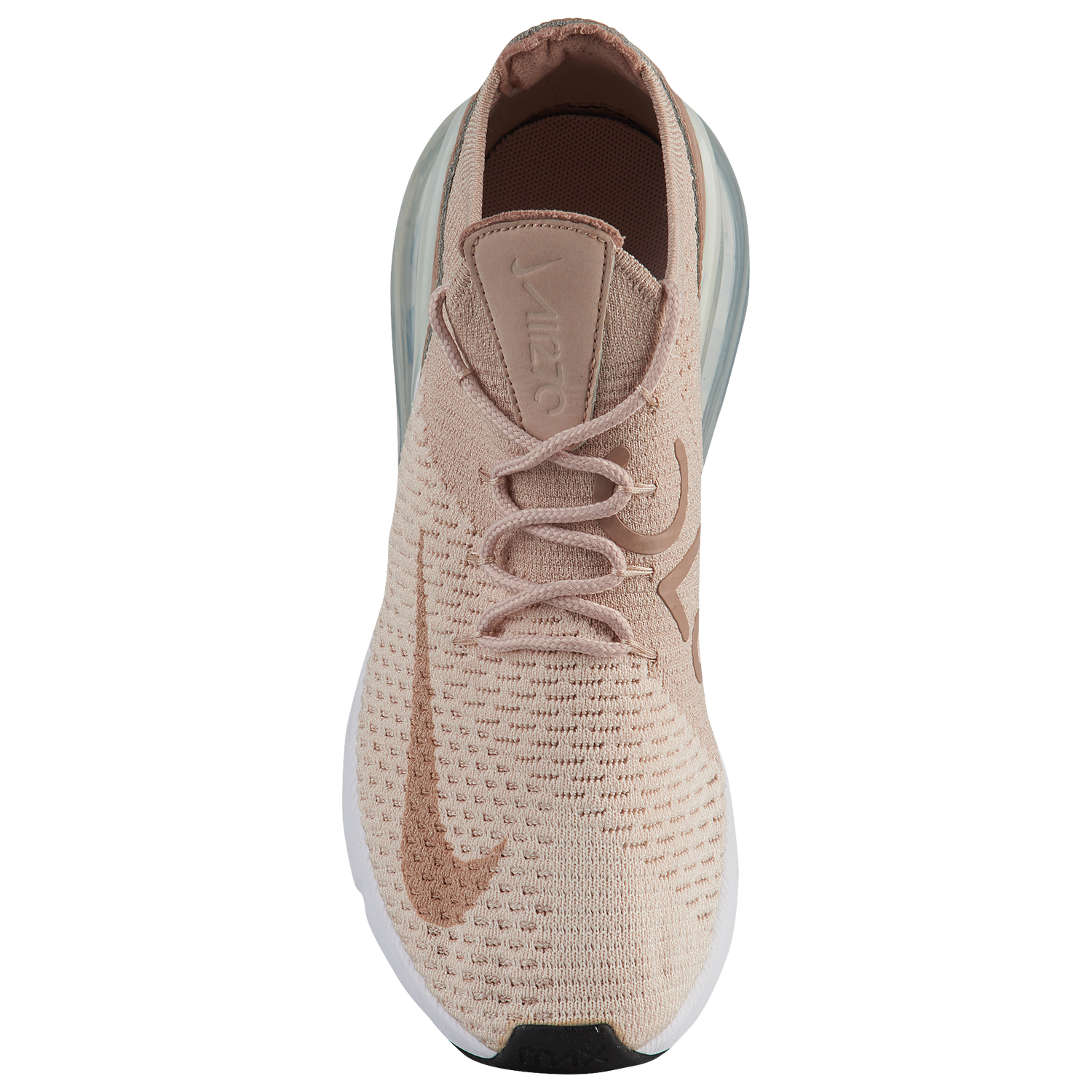 Nike Air Max 270 Flyknit - Women s - Casual - Shoes - Guava Ice ... a65077789