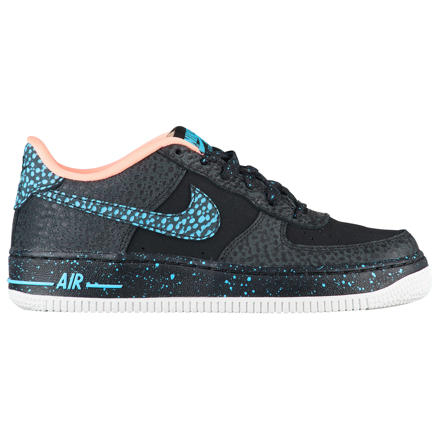 separation shoes 03dbc 719bb boys grade school nike air force 1 low basketball shoes