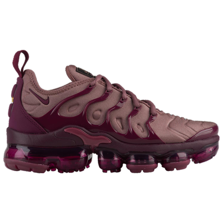 Mauve Plus Women's Air Casual Nike Shoes Vapormax Smokey ZCfxA0q