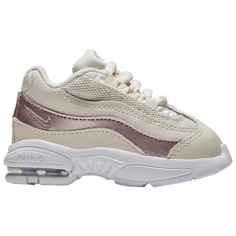 buy popular 6f363 8609f clearance nike sneakers air max 95 d165a 6d43a  australia nike air max 95  girls toddler 50523 5e1ae