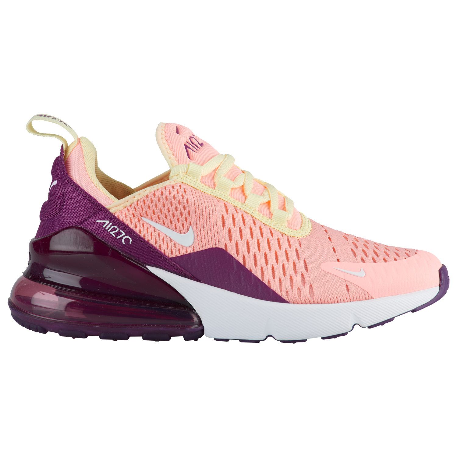 huge selection of 8f4c8 ea970 Air Max 270 Schuhe. Nike DE.