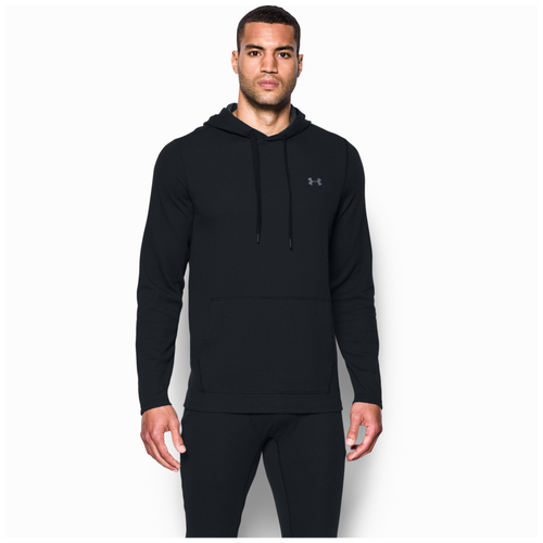 Under armour waffle hoodie