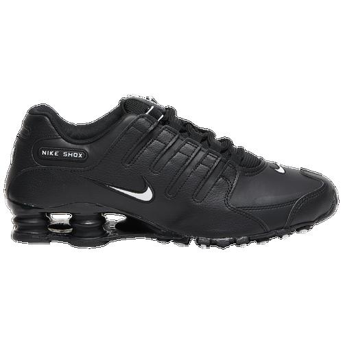 Nike Shox NZ - Men's - Running - Shoes