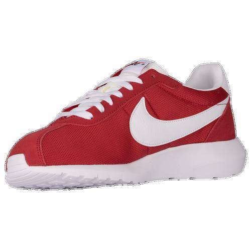 low-cost Nike Roshe LD 1000 Mens Running Shoes Varsity Red White Safety 12e5d7580