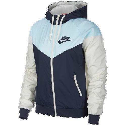 611d40828cd ... Nike Windrunner OG - Womens - Casual - Clothing - Glacier Bl  Nike  Sportswear Windrunner Womens Jacket Size Small (Black) ...