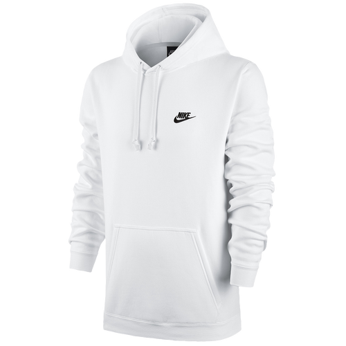 674f71e1f6 Nike Club Fleece Pullover Hoodie - Men s.  45.00. Main Product Image