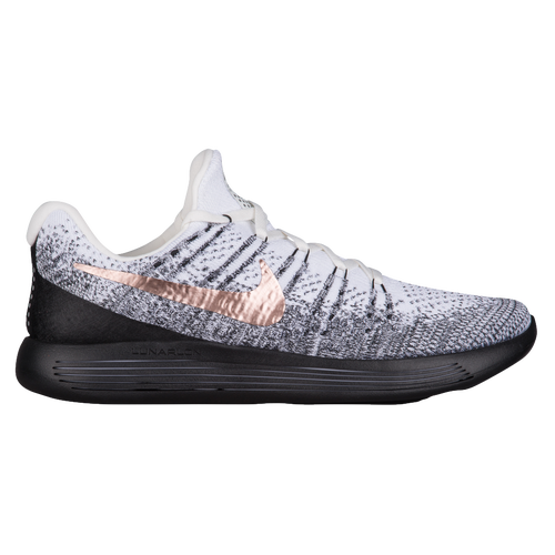 82faf3034a20 ... where can i buy nike lunarepic low flyknit 2 mens running shoes white  metallic red bronze ...