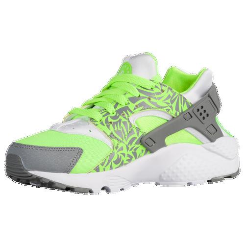 new product 76692 12c68 ... green nike air huarache for womens sneakers Nike Huarache Run - Boys   Grade School ...