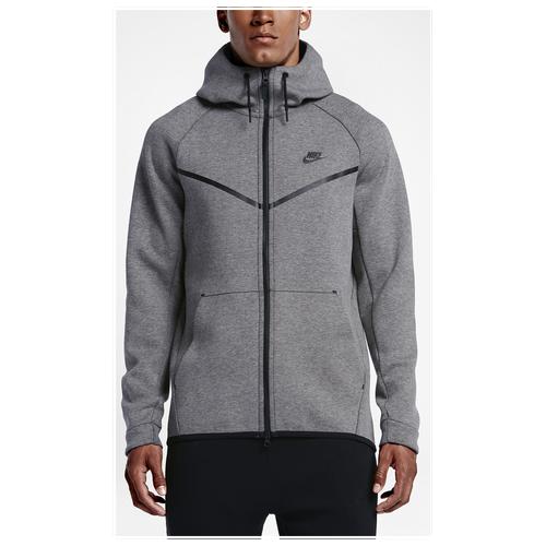 567f476f8bf76 Nike Tech Fleece Full Zip Windrunner Jacket - Men s - Clothing