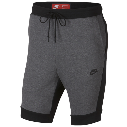 nike tech fleece shorts men 39 s casual clothing. Black Bedroom Furniture Sets. Home Design Ideas