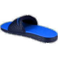 Nike Benassi Solarsoft Slide 2 - Men\u0027s - Navy / Blue