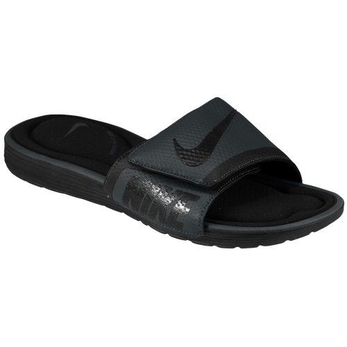 Nike Solarsoft Comfort Slide Men S Casual Shoes