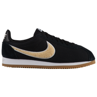 separation shoes 484bc ad753 ... czech nike classic cortez premium womens black 0e8e8 243d8