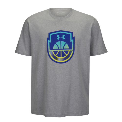 Under Armour Basketball Icon T Shirt Men S Clothing