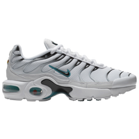 low priced 1a0a2 73c01 Nike Air Max Plus - Boys  Grade School.  125.00 99.99. Main Product Image.  Tap Image to Zoom. Styles  View All. Selected Style  White Metallic ...